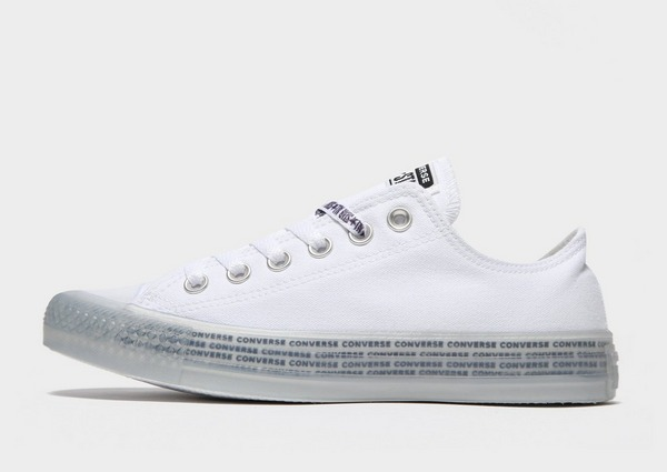 converse all star mujer