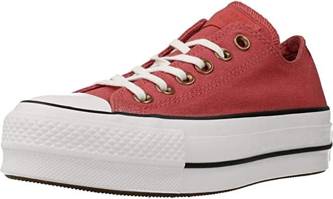 converse chuck taylor all star lift